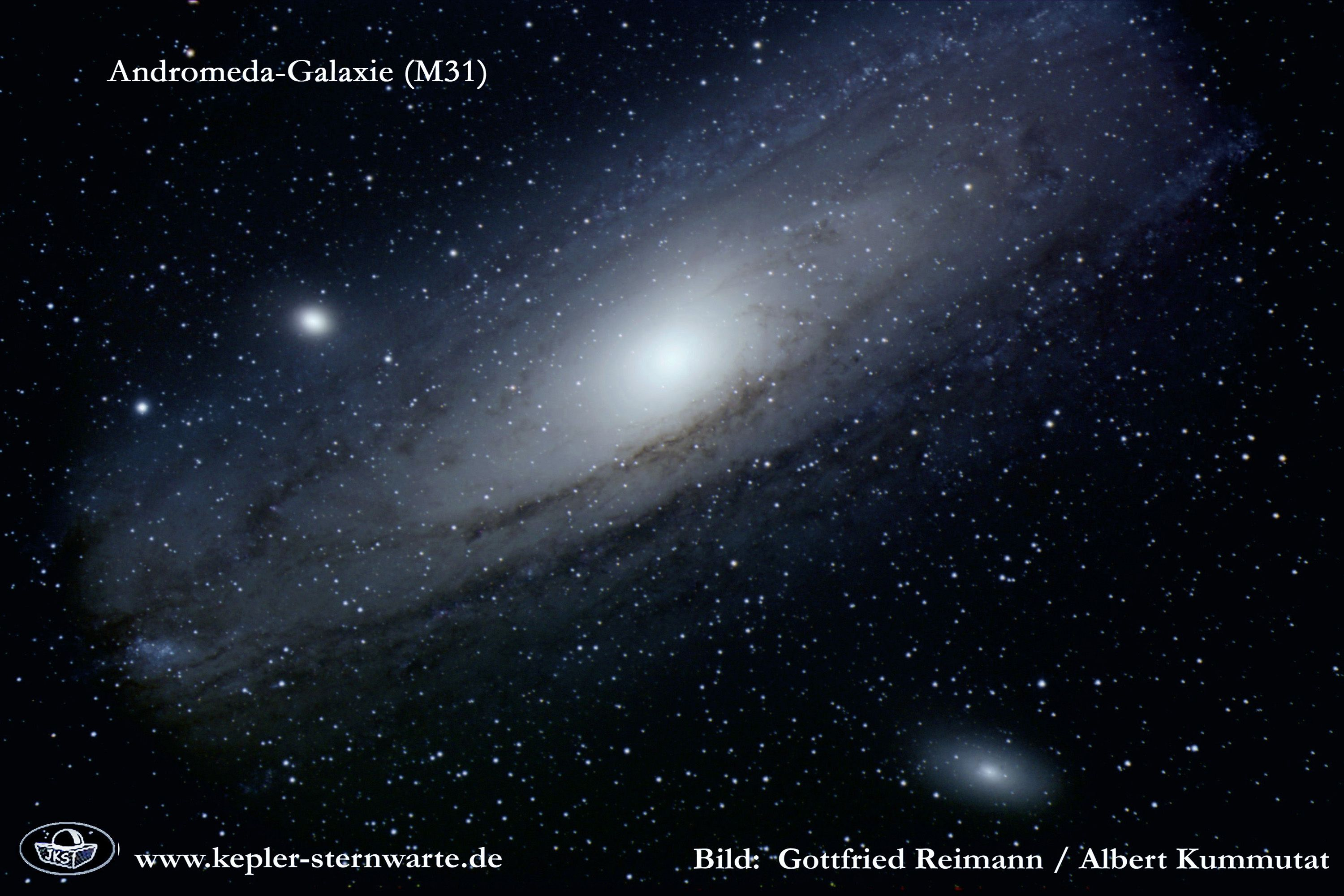 the milky way and andromeda galaxies 10 weird things you (probably) nasa released the largest image ever of the andromeda galaxy  the milky way eats galaxies that come too close.
